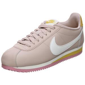 Classic Cortez Sneaker Damen, hellgrau / altrosa, zoom bei OUTFITTER Online