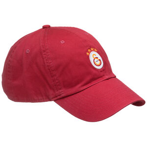 Galatasaray Istanbul Heritage86 Cap, rot / orange, zoom bei OUTFITTER Online