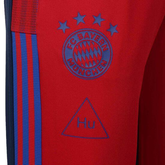 FC Bayern München Trainingshose Herren, rot / blau, zoom bei OUTFITTER Online
