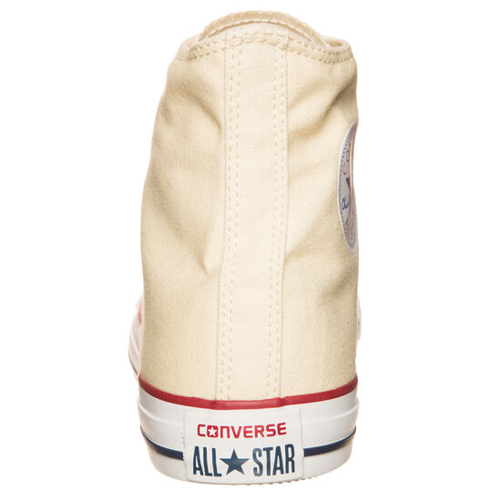 Chuck Taylor All Star High Sneaker, Beige, zoom bei OUTFITTER Online