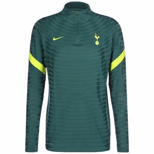 Tottenham Hotspur Strike Elite Trainingssweat Herren, dunkelgrün / hellgrün, zoom bei OUTFITTER Online