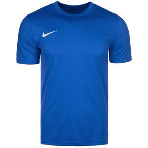 Dry Park 18 Trainingsshirt Herren, blau, zoom bei OUTFITTER Online