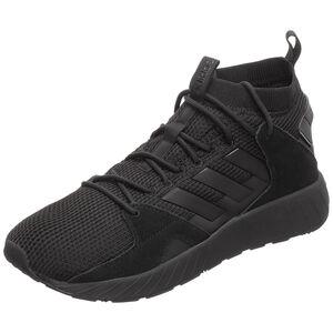 Questarstrike Mid Sneaker Herren, schwarz / grau, zoom bei OUTFITTER Online