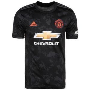 Manchester United Trikot 3rd 2019/2020 Herren, schwarz, zoom bei OUTFITTER Online