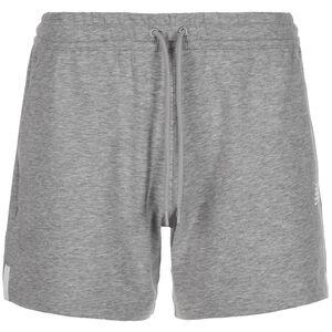 Athletics Knit Short Damen, grau, zoom bei OUTFITTER Online
