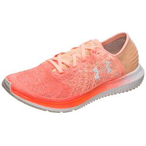 Threadborne Blur Laufschuh Damen, orange, zoom bei OUTFITTER Online