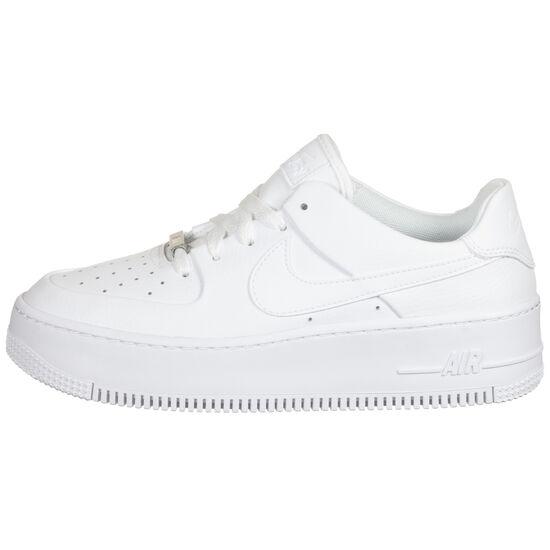 LPSTCK CRW Air Force 1 Sage Sneaker Damen, weiß, zoom bei OUTFITTER Online