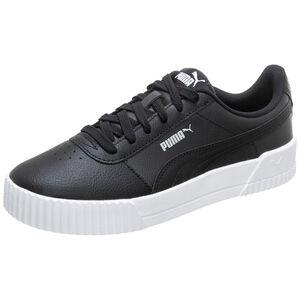 Carina Sneaker Damen, schwarz / weiß, zoom bei OUTFITTER Online