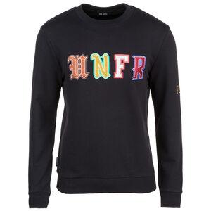 Old English Sweatshirt Herren, schwarz, zoom bei OUTFITTER Online