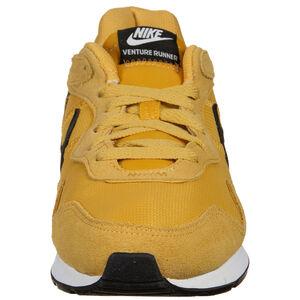 Venture Runner Sneaker Damen, gelb / schwarz, zoom bei OUTFITTER Online