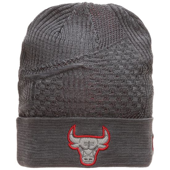NBA Chicago Bulls Training Series Beanie, , zoom bei OUTFITTER Online