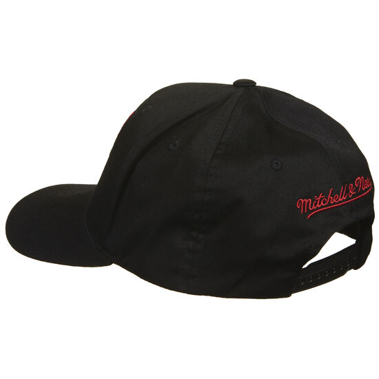 NBA Chicago Bulls Letterman 110 Snapback Cap, , zoom bei OUTFITTER Online