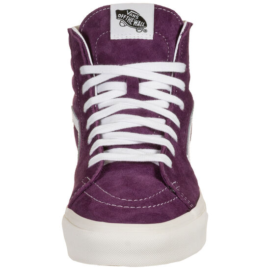 SK8-Hi Sneaker Damen, lila / weiß, zoom bei OUTFITTER Online