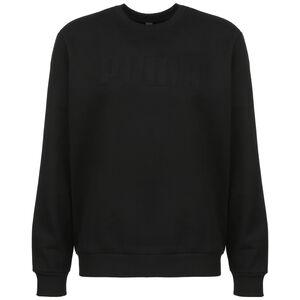 Modern Basics Sweatshirt Herren, schwarz, zoom bei OUTFITTER Online