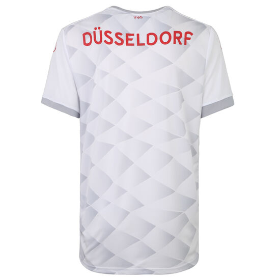 Fortuna Düsseldorf Trikot Away 2018/2019 Herren, Grau, zoom bei OUTFITTER Online