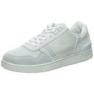 T-CLIP Sneaker Damen, weiß / grau, zoom bei OUTFITTER Online