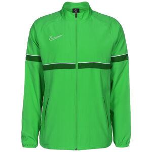 Academy 21 Dry Woven Trainingsjacke Herren, hellgrün / dunkelgrün, zoom bei OUTFITTER Online