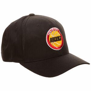 NBA Houston Rockets Team Logo Snapback Cap, , zoom bei OUTFITTER Online