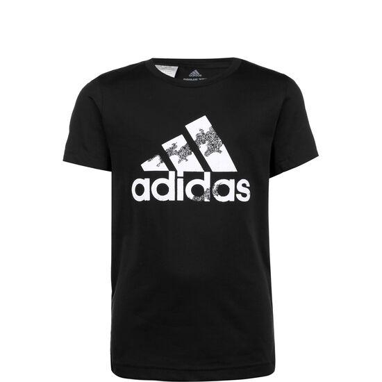 A.R. Prime Trainingsshirt Kinder, schwarz / weiß, zoom bei OUTFITTER Online