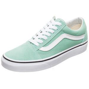 Old Skool Sneaker Damen, mint / weiß, zoom bei OUTFITTER Online