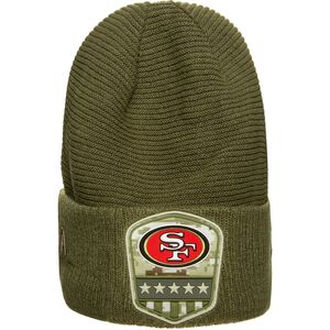 NFL San Francisco 49ers Mütze, , zoom bei OUTFITTER Online