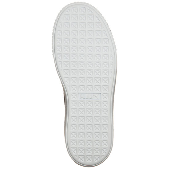 Basket Platform Core Sneaker Damen, Schwarz, zoom bei OUTFITTER Online