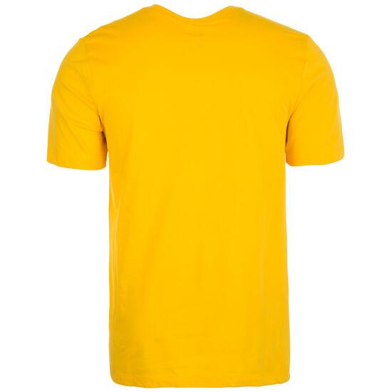 Los Angeles Lakers T-Shirt Herren, gelb / blau, zoom bei OUTFITTER Online