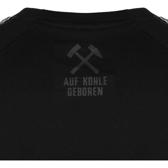 FC Schalke 04 Stealth Taped Sweatshirt Herren, schwarz, zoom bei OUTFITTER Online
