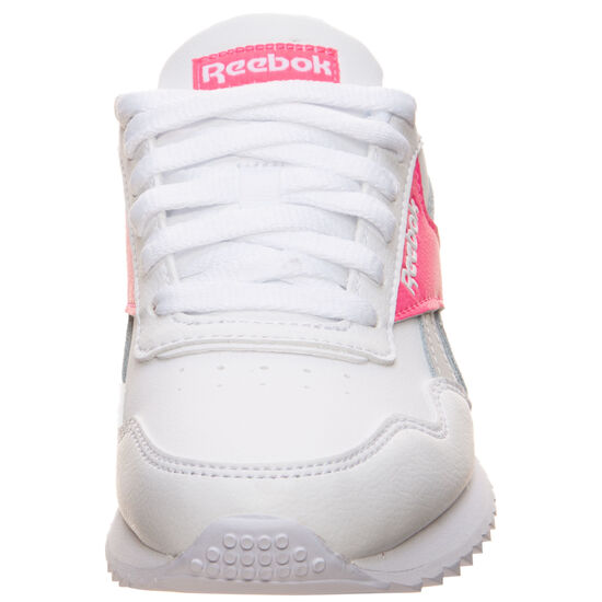Royal Glide Sneaker Damen, weiß / pink, zoom bei OUTFITTER Online