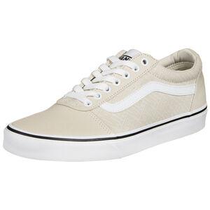 Ward Sneaker Herren, beige / weiß, zoom bei OUTFITTER Online