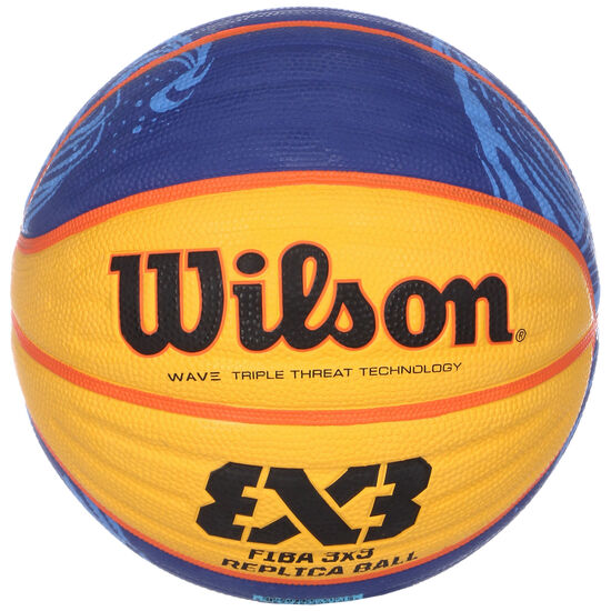 FIBA 3X3 Replica 2020 Basketball, , zoom bei OUTFITTER Online