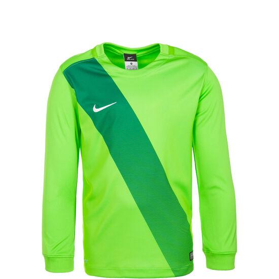 Sash Fußballtrikot Kinder, Grün, zoom bei OUTFITTER Online