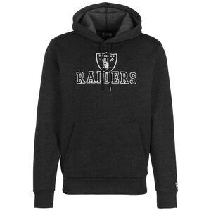 NFL Oakland Raiders Wordmark Kapuzenpullover Herren, grau, zoom bei OUTFITTER Online