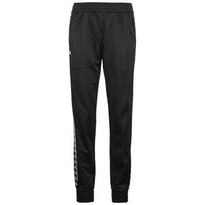 Gillip Jogginghose Herren, schwarz / weiß, zoom bei OUTFITTER Online