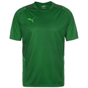 TeamCUP Trainingsshirt Herren, grün, zoom bei OUTFITTER Online