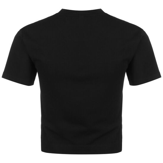 Nu-tility Fitted T-Shirt Damen, schwarz, zoom bei OUTFITTER Online