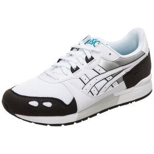 Gel-Lyte Sneaker, weiß / schwarz, zoom bei OUTFITTER Online