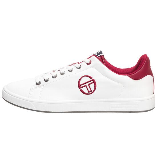 Gran Torino LTX Sneaker Herren, weiß / rot, zoom bei OUTFITTER Online