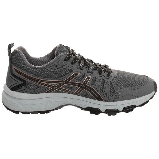 Gel-Venture 7 Trail Laufschuh Damen, grau, zoom bei OUTFITTER Online