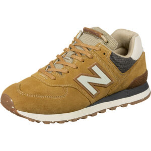 ML574 Sneaker Herren, braun, zoom bei OUTFITTER Online