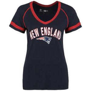 NFL Properties New England Patriots T-Shirt Damen, blau / rot, zoom bei OUTFITTER Online