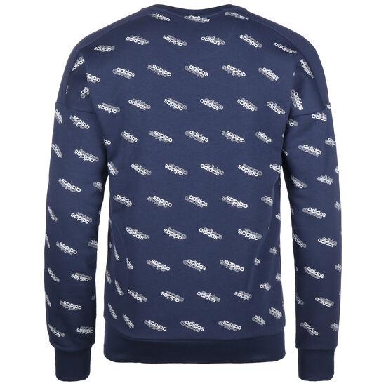 Favorites Sweatshirt Herren, blau / weiß, zoom bei OUTFITTER Online