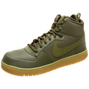 Ebernon Mid Winter Sneaker Herren, oliv, zoom bei OUTFITTER Online