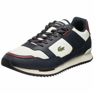 Partner Retro Sneaker Herren, weiß / blau, zoom bei OUTFITTER Online