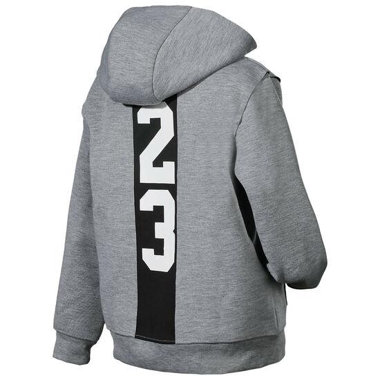 Jordan Play-In Basketballjacke Kinder, dunkelgrau / schwarz, zoom bei OUTFITTER Online