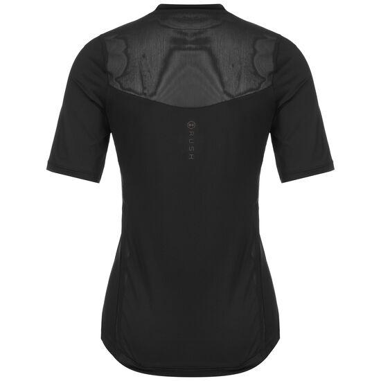 Rush Trainingsshirt Damen, schwarz, zoom bei OUTFITTER Online