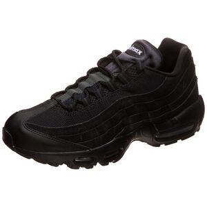 Air Max 95 Essential Sneaker Herren, schwarz / weiß, zoom bei OUTFITTER Online