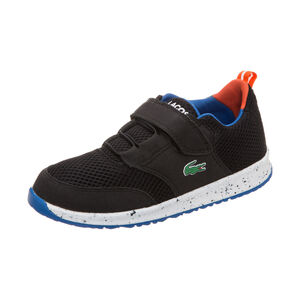 L.ight Sneaker Kinder, Schwarz, zoom bei OUTFITTER Online