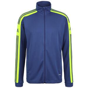 Squadra 21 Trainingsjacke Herren, blau / gelb, zoom bei OUTFITTER Online