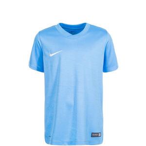 Park VI Fußballtrikot Kinder, hellblau / weiß, zoom bei OUTFITTER Online
